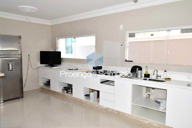 0011 - Casa À Venda - Lauro de Freitas - BA - Ipitanga - PSCA50002 - 1