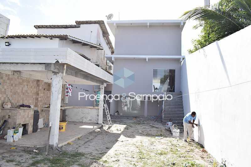 0022 - Casa À Venda - Lauro de Freitas - BA - Ipitanga - PSCA50002 - 4