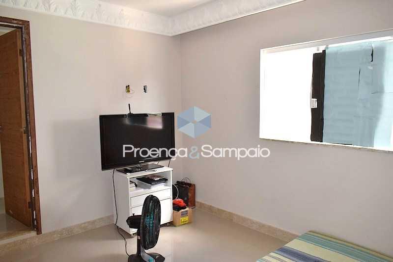 0032 - Casa À Venda - Lauro de Freitas - BA - Ipitanga - PSCA50002 - 15