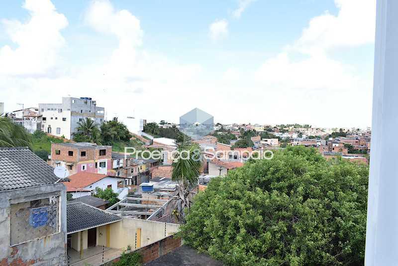 0043 - Casa À Venda - Lauro de Freitas - BA - Ipitanga - PSCA50002 - 18