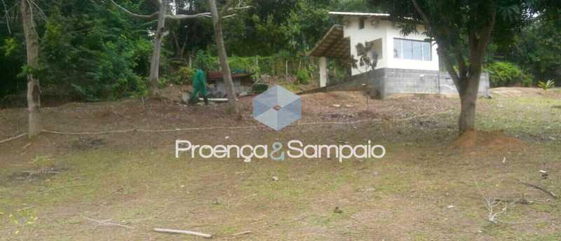 VG0011 - Terreno 731m² à venda Rua Santo Antonio,Lauro de Freitas,BA - R$ 160.000 - PSUF00011 - 3