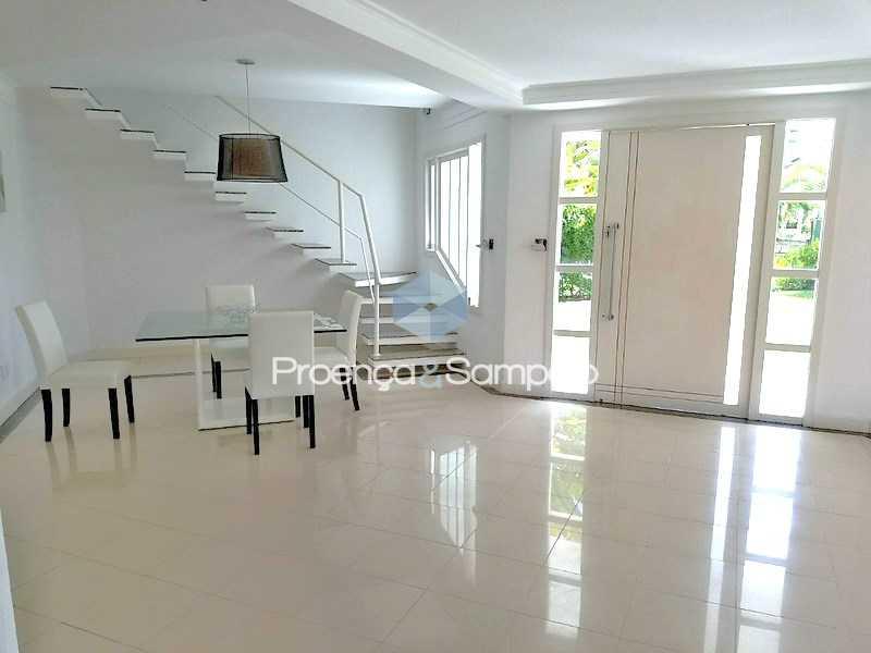 Image0005 - Casa em Condomínio à venda Estrada Coco km 8,Camaçari,BA - R$ 980.000 - PSCN40112 - 12