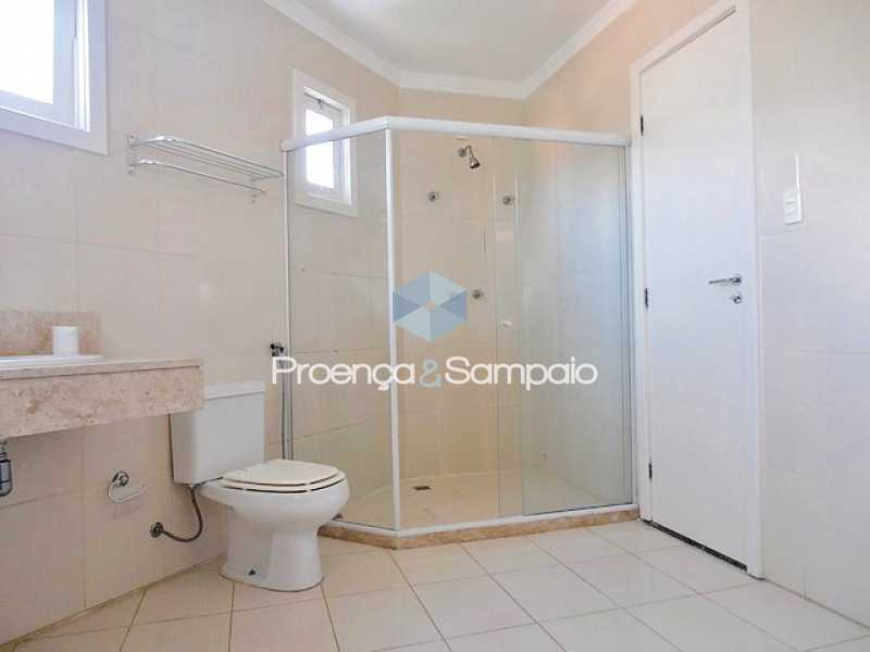 KPAAL0058 - Casa em Condomínio à venda Estrada Coco km 8,Camaçari,BA - R$ 980.000 - PSCN40112 - 24