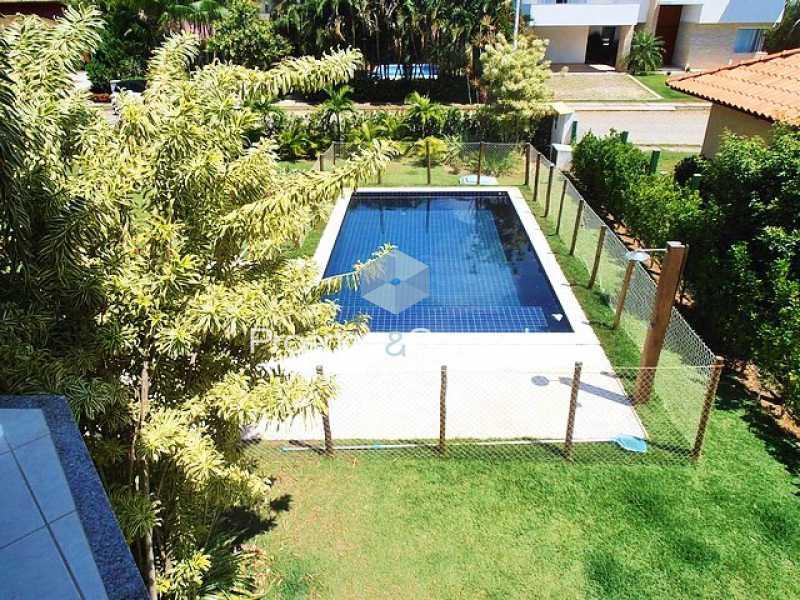 KPAAL0064 - Casa em Condomínio à venda Estrada Coco km 8,Camaçari,BA - R$ 980.000 - PSCN40112 - 10
