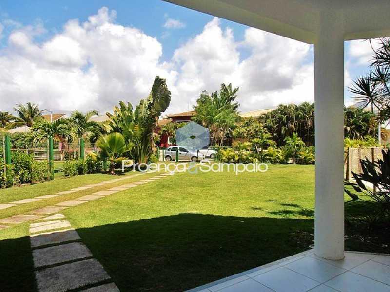 KPAAL0072 - Casa em Condomínio à venda Estrada Coco km 8,Camaçari,BA - R$ 980.000 - PSCN40112 - 8