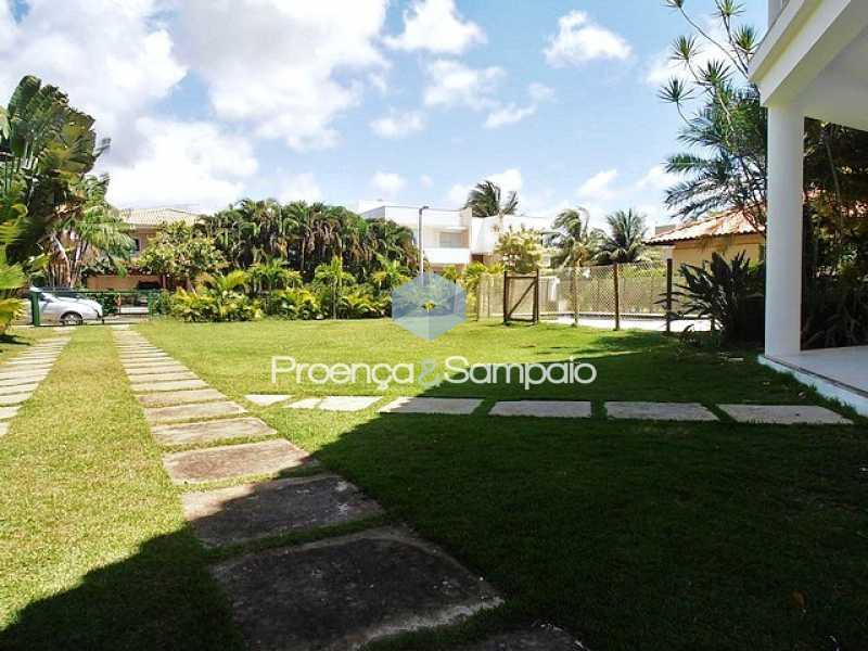 KPAAL0074 - Casa em Condomínio à venda Estrada Coco km 8,Camaçari,BA - R$ 980.000 - PSCN40112 - 9