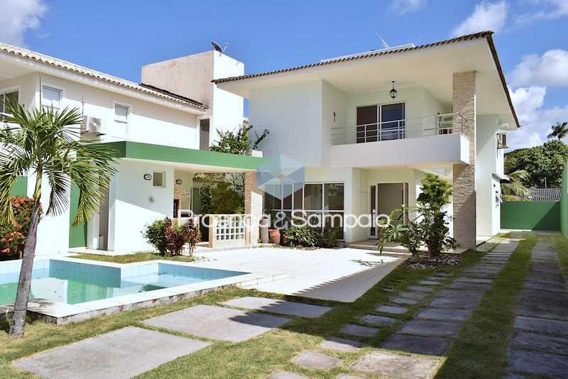 Image0001 - Casa em Condominio Rua Priscila B Dutra,Lauro de Freitas,Vilas Do Atlântico,BA À Venda,4 Quartos,260m² - PSCN40113 - 3