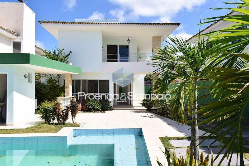 Image0003 - Casa em Condominio À Venda - Lauro de Freitas - BA - Vilas Do Atlântico - PSCN40113 - 1