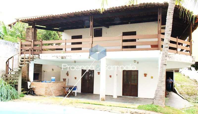 Image0164 - Casa Para Alugar - Lauro de Freitas - BA - Ipitanga - PSCA50003 - 8