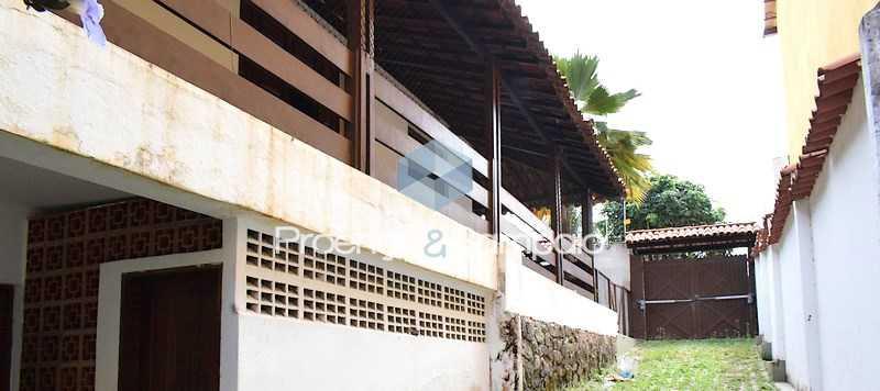 Image0200 - Casa Para Alugar - Lauro de Freitas - BA - Ipitanga - PSCA50003 - 15