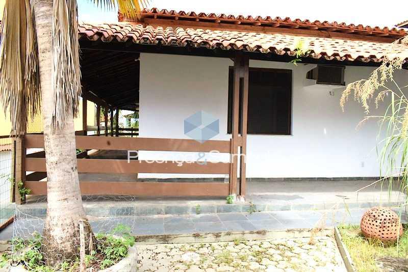 Image0206 - Casa Para Alugar - Lauro de Freitas - BA - Ipitanga - PSCA50003 - 3