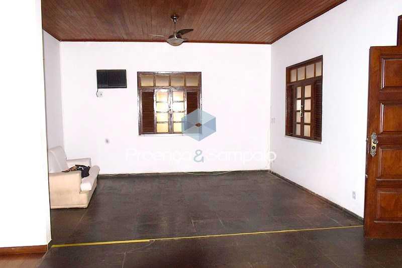 Image0089 - Casa Para Alugar - Lauro de Freitas - BA - Ipitanga - PSCA50003 - 16