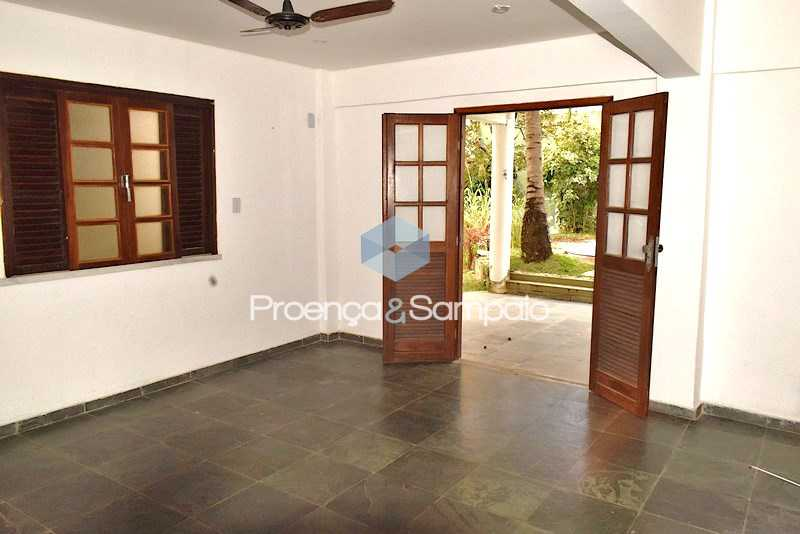 Image0142 - Casa Para Alugar - Lauro de Freitas - BA - Ipitanga - PSCA50003 - 28