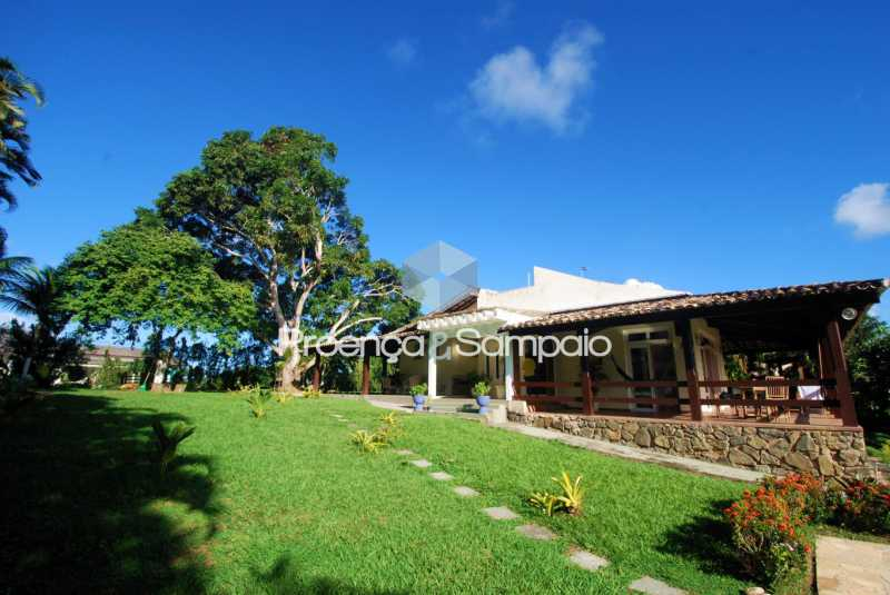 casa com lago salvadbahia 2 - Casa em Condominio À Venda - Lauro de Freitas - BA - Encontro das Águas - PSCN40115 - 3