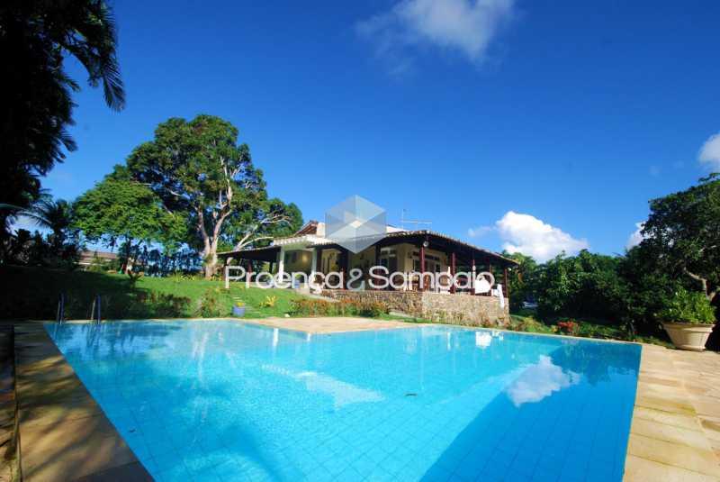 casa com lago salvadbahia 3 - Casa em Condominio À Venda - Lauro de Freitas - BA - Encontro das Águas - PSCN40115 - 1