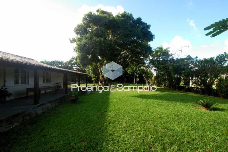 casa com lago salvadbahia 8 - Casa em Condominio À Venda - Lauro de Freitas - BA - Encontro das Águas - PSCN40115 - 6
