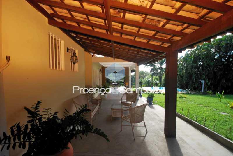casa com lago salvadbahia 11 - Casa em Condominio À Venda - Lauro de Freitas - BA - Encontro das Águas - PSCN40115 - 8