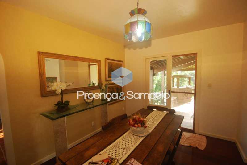 casa com lago salvadbahia 14 - Casa em Condominio À Venda - Lauro de Freitas - BA - Encontro das Águas - PSCN40115 - 9