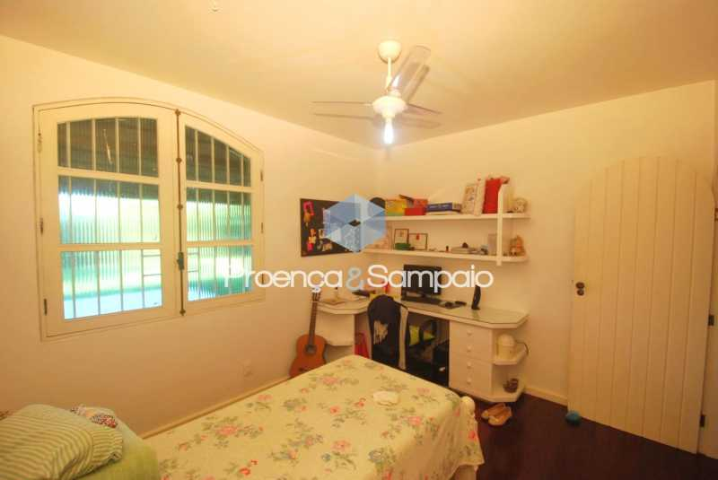 casa com lago salvadbahia 23 - Casa em Condominio À Venda - Lauro de Freitas - BA - Encontro das Águas - PSCN40115 - 14