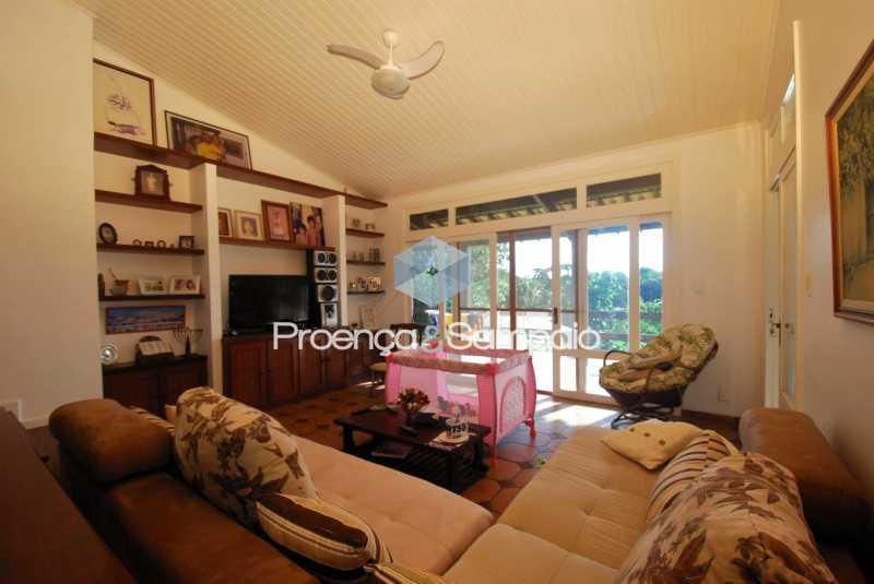 casa com lago salvadbahia 26 - Casa em Condominio À Venda - Lauro de Freitas - BA - Encontro das Águas - PSCN40115 - 16