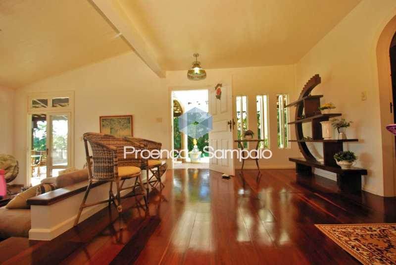 casa com lago salvadbahia 27 - Casa em Condominio À Venda - Lauro de Freitas - BA - Encontro das Águas - PSCN40115 - 17