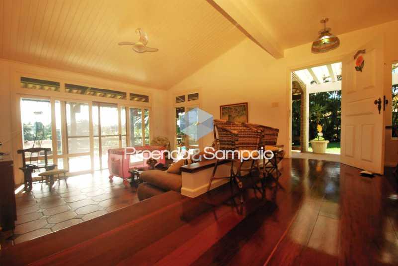 casa com lago salvadbahia 28 - Casa em Condominio À Venda - Lauro de Freitas - BA - Encontro das Águas - PSCN40115 - 18