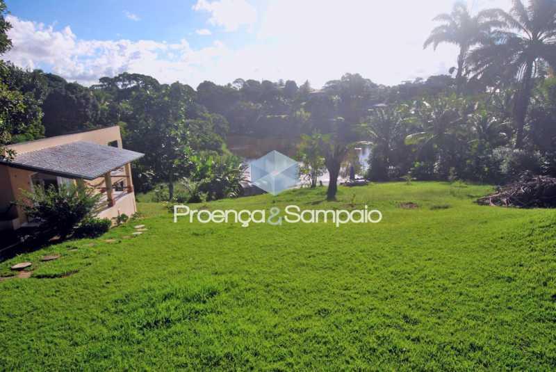 casa com lago salvadbahia 30 - Casa em Condominio À Venda - Lauro de Freitas - BA - Encontro das Águas - PSCN40115 - 19