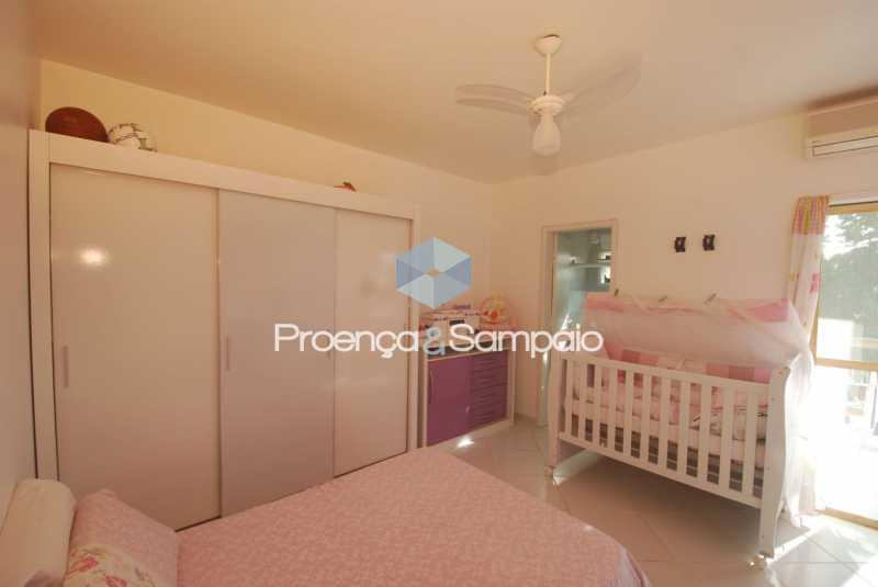 casa com lago salvadbahia 32 - Casa em Condominio À Venda - Lauro de Freitas - BA - Encontro das Águas - PSCN40115 - 21