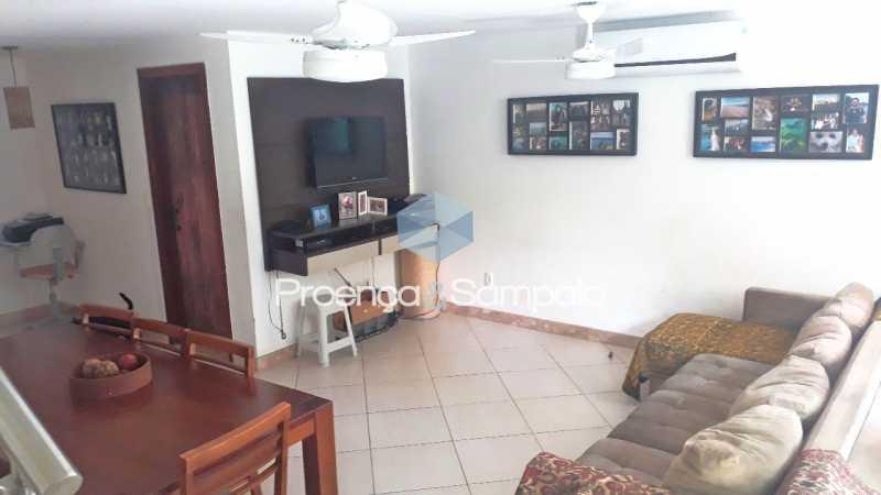3e9be436-38e8-4307-ab3a-e3a329 - Casa em Condominio À Venda - Lauro de Freitas - BA - Buraquinho - PSCN40116 - 10