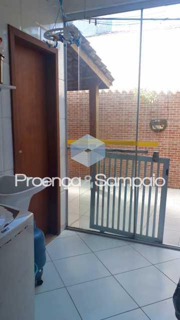 4b399540-9d00-4323-b6b4-34a246 - Casa em Condominio À Venda - Lauro de Freitas - BA - Buraquinho - PSCN40116 - 11