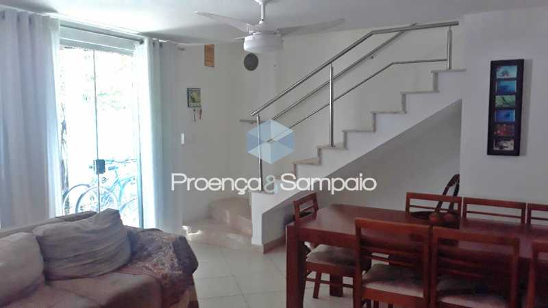 7b28c5a8-fc59-4479-bb62-1c657a - Casa em Condominio À Venda - Lauro de Freitas - BA - Buraquinho - PSCN40116 - 9