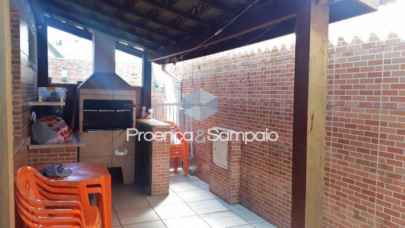 c871f572-45c8-4faa-9c94-60e028 - Casa em Condominio À Venda - Lauro de Freitas - BA - Buraquinho - PSCN40116 - 12