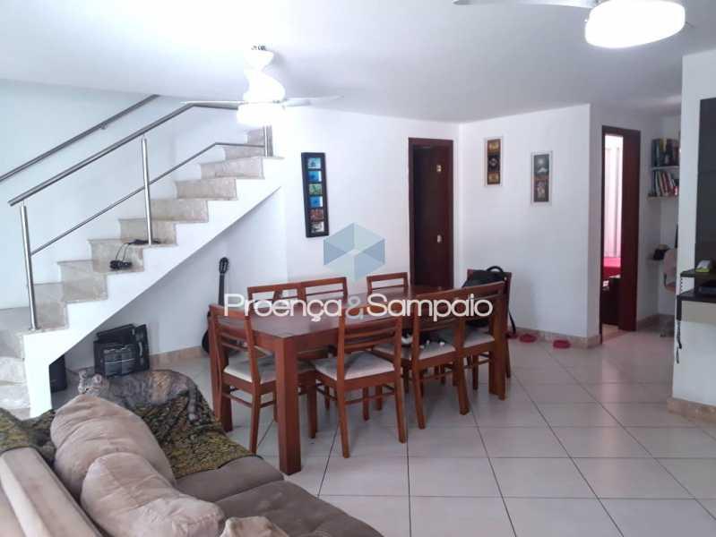 0a8d25ef-139e-42d3-9e1c-4d1049 - Casa em Condominio À Venda - Lauro de Freitas - BA - Buraquinho - PSCN40116 - 7