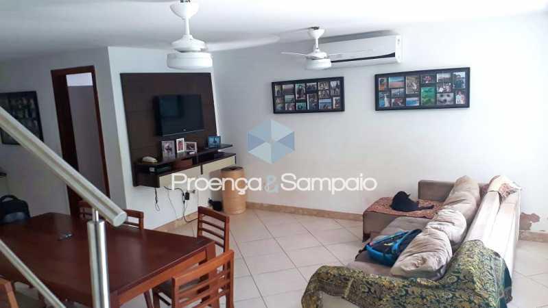 98e02e82-9d9f-42c6-af63-9df26f - Casa em Condominio À Venda - Lauro de Freitas - BA - Buraquinho - PSCN40116 - 8