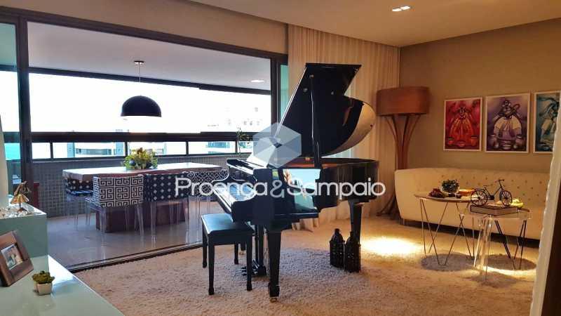 3 - Apartamento à venda Rua Mangalô,Salvador,BA - R$ 1.499.000 - PSAP30005 - 4