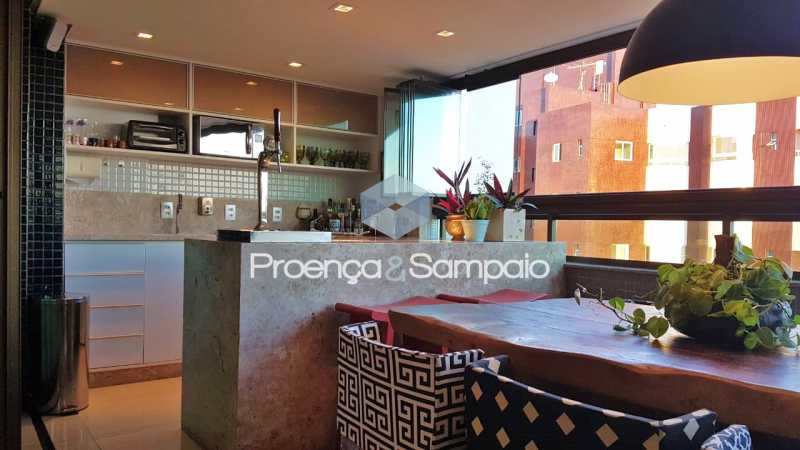 WhatsApp Image 2018-08-02 at 1 - Apartamento à venda Rua Mangalô,Salvador,BA - R$ 1.499.000 - PSAP30005 - 7