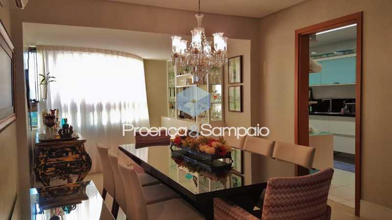 - Apartamento à venda Rua Mangalô,Salvador,BA - R$ 1.499.000 - PSAP30005 - 9