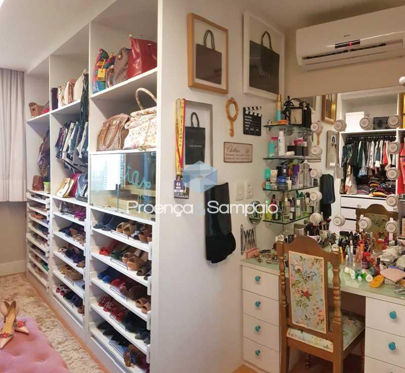 WhatsApp Image 2018-08-02 at 1 - Apartamento à venda Rua Mangalô,Salvador,BA - R$ 1.499.000 - PSAP30005 - 16