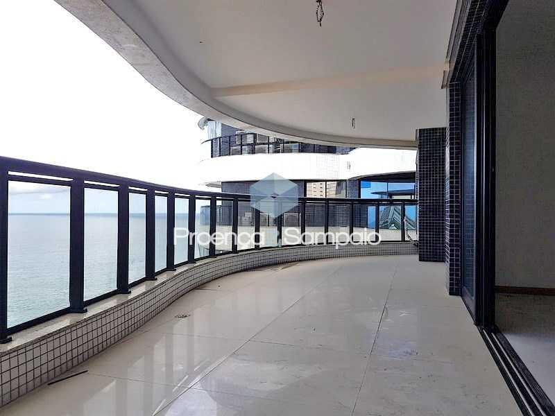 Image0007 - Apartamento à venda Rua José Pancetti,Salvador,BA - R$ 3.300.000 - PSAP40001 - 10