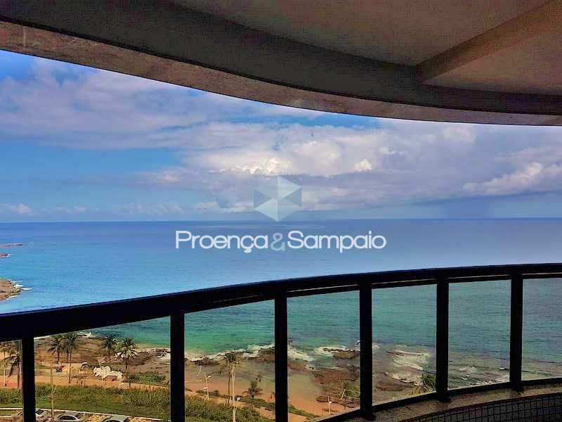 Image0031 - Apartamento à venda Rua José Pancetti,Salvador,BA - R$ 3.300.000 - PSAP40001 - 6