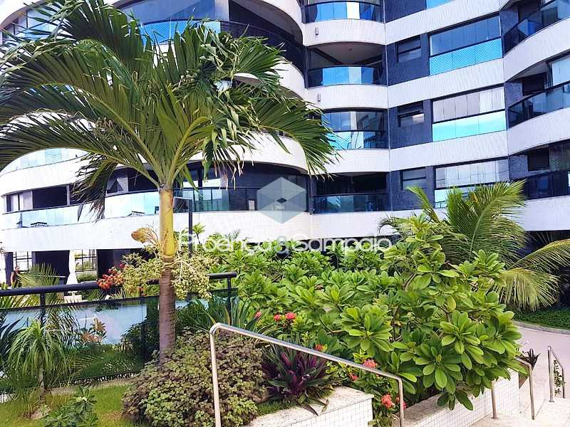 Image0038 - Apartamento à venda Rua José Pancetti,Salvador,BA - R$ 3.300.000 - PSAP40001 - 3