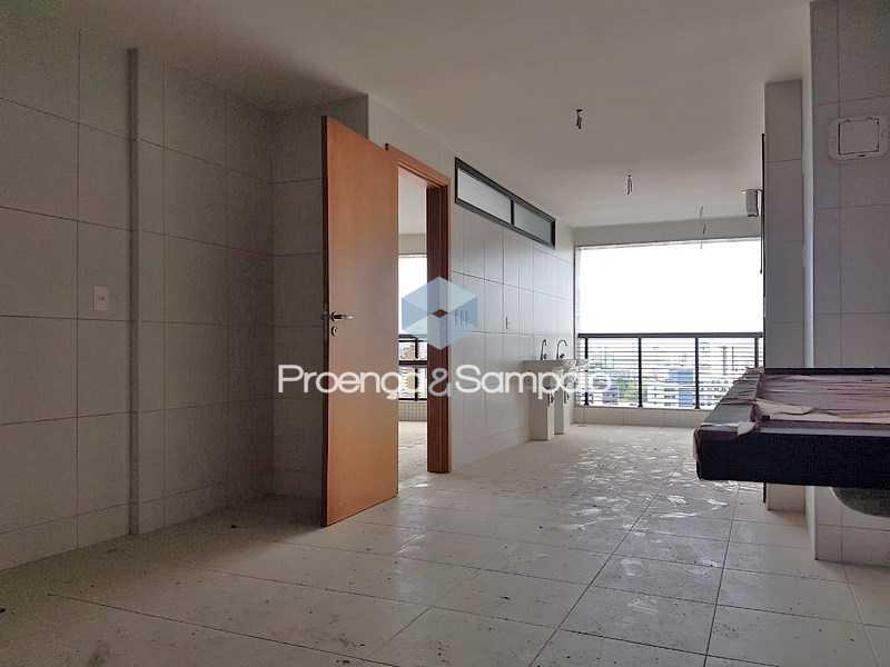 Image0009 - Apartamento à venda Rua José Pancetti,Salvador,BA - R$ 3.300.000 - PSAP40001 - 15