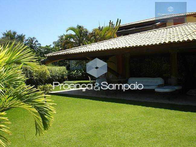 FOTO0 - Casa em Condomínio 4 quartos à venda Camaçari,BA - R$ 4.000.000 - PSCN40069 - 1