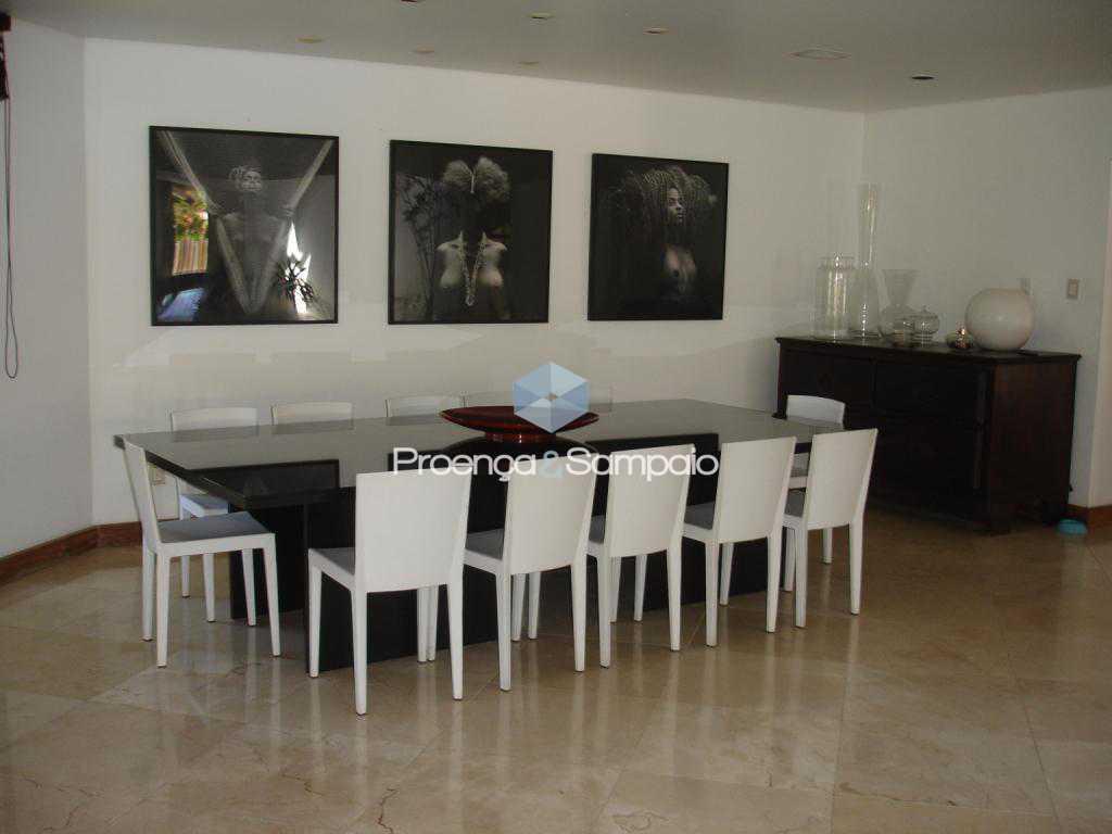 FOTO10 - Casa em Condomínio 4 quartos à venda Camaçari,BA - R$ 4.000.000 - PSCN40069 - 12