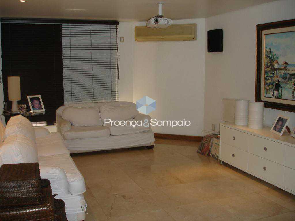FOTO14 - Casa em Condomínio 4 quartos à venda Camaçari,BA - R$ 4.000.000 - PSCN40069 - 16