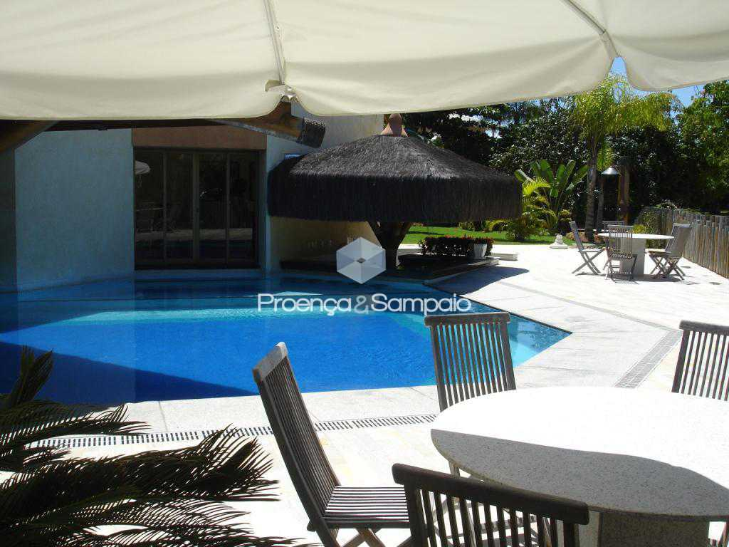 FOTO3 - Casa em Condomínio 4 quartos à venda Camaçari,BA - R$ 4.000.000 - PSCN40069 - 5