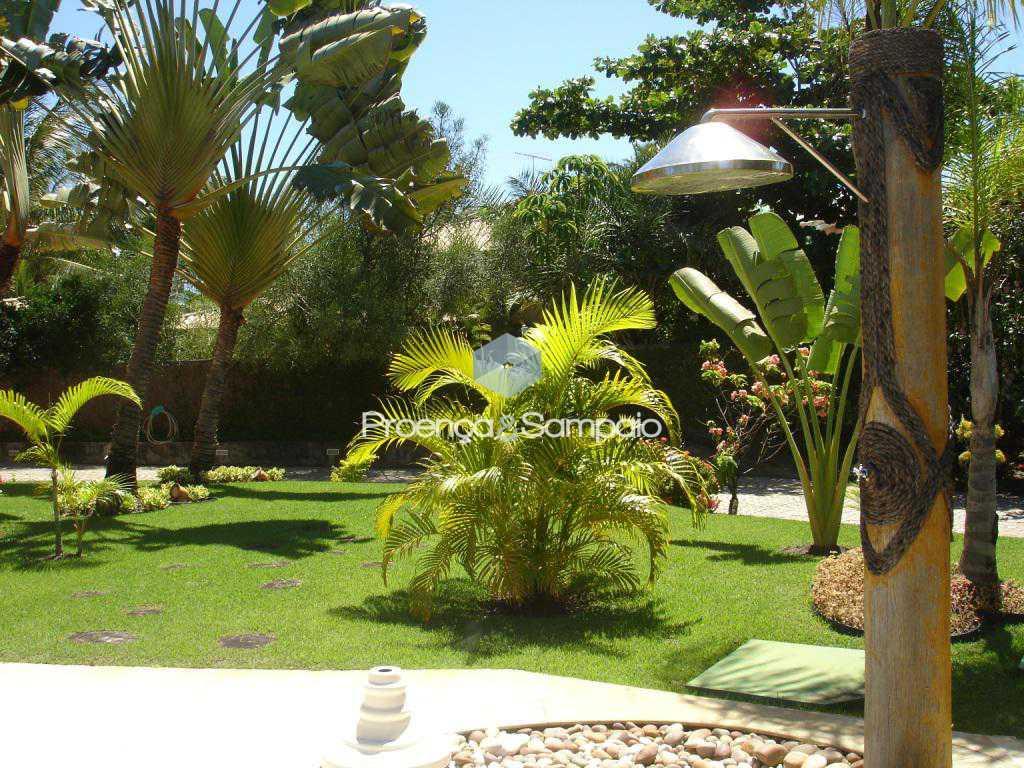 FOTO6 - Casa em Condomínio 4 quartos à venda Camaçari,BA - R$ 4.000.000 - PSCN40069 - 8