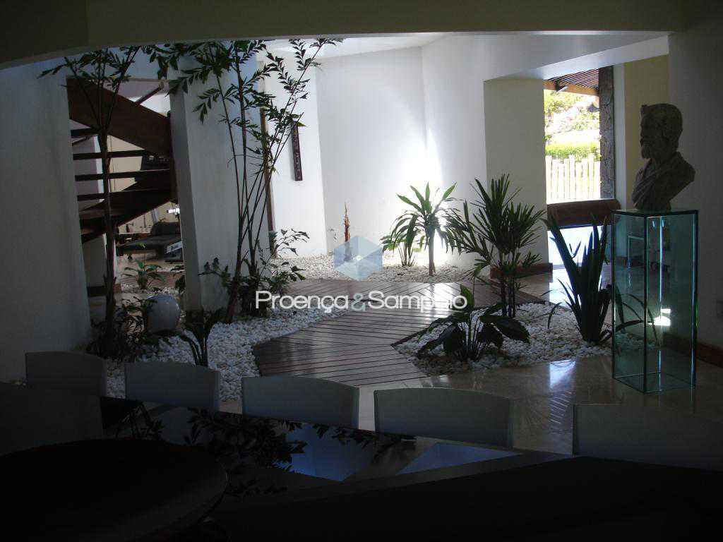 FOTO9 - Casa em Condomínio 4 quartos à venda Camaçari,BA - R$ 4.000.000 - PSCN40069 - 11