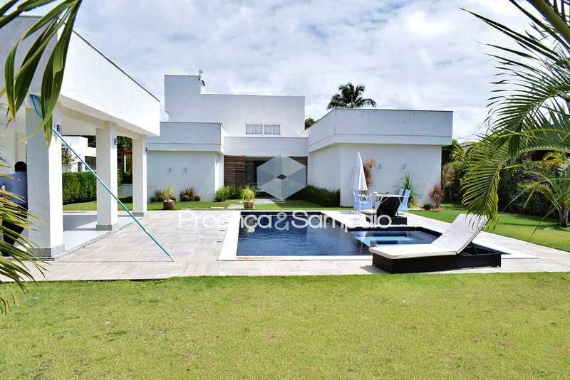 Image0001 - Casa em Condominio Para Venda ou Aluguel - Camaçari - BA - Busca Vida - PSCN50031 - 1