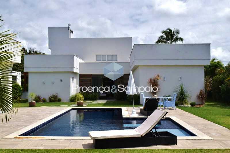 Image0006 - Casa em Condominio Para Venda ou Aluguel - Camaçari - BA - Busca Vida - PSCN50031 - 9